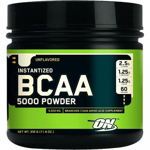 BCAA – особенности состава